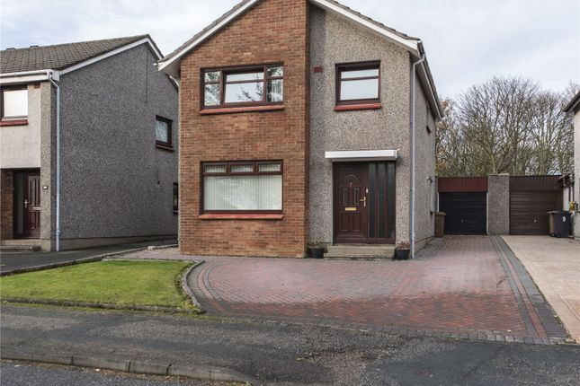 Thumbnail Detached house for sale in Millarsmires End, Bridge Of Don, Aberdeen, Aberdeenshire