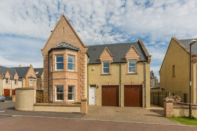 Thumbnail Detached house for sale in Wedderburn Court - Inveresk, Musselburgh