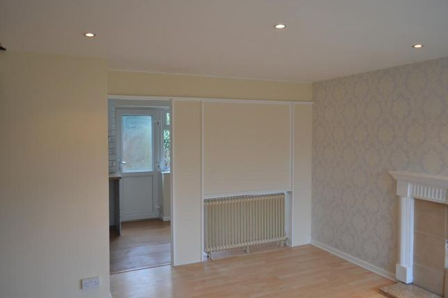 Thumbnail Terraced house to rent in 10 Felstead Court, Bramcote, Nottingham