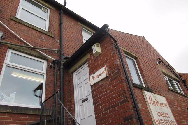 Thumbnail Flat to rent in Wakefield Road, Waterloo, Huddersfield