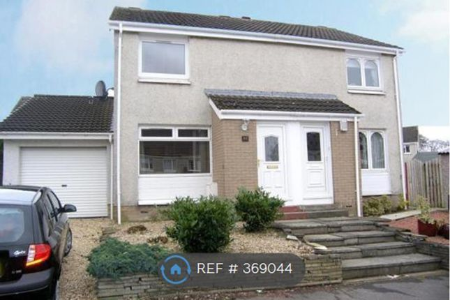 Thumbnail Semi-detached house to rent in Blackhill View, Law, Carluke