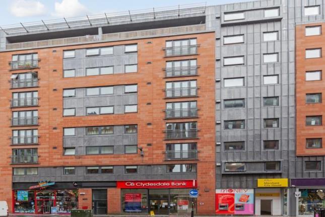 Thumbnail Flat for sale in Queen Street, Merchant City, Glasgow
