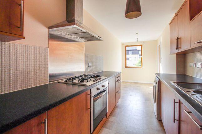 Kitchen of Queen Elizabeth Gardens, Oatlands, Glasgow G5