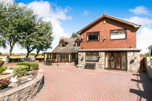 5 bed detached house for sale in park ave, kinmel bay, denbighshire, uk ll18 - zoopla