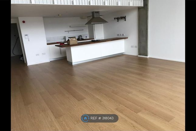 2 bed flat to rent in Union Wharf, London