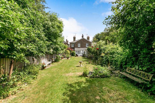 Thumbnail Semi-detached house for sale in Wellington Road, Maldon