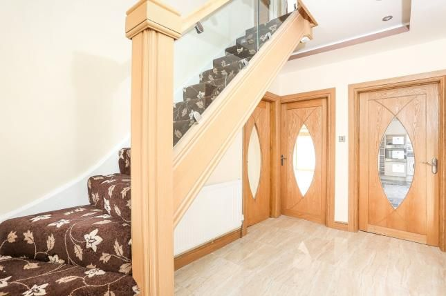 Thumbnail Semi-detached house for sale in Radstock Avenue, Hodge Hill, Birmingham, West Midlands