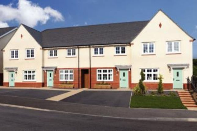 Thumbnail Terraced house for sale in Malvern Chester Lane, Saighton, Chester