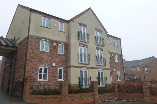 Thumbnail Flat to rent in Fitzhubert Road, Manor, Sheffield