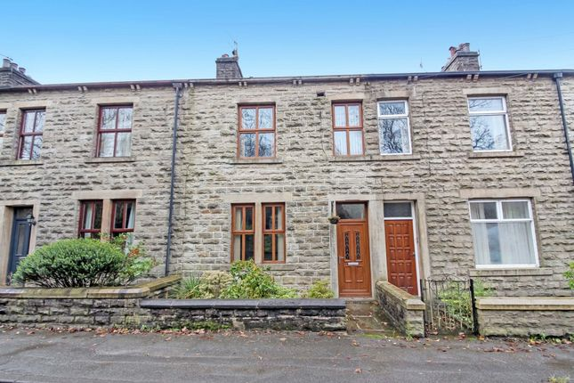 Thumbnail Terraced house for sale in Burnley Road East, Lumb, Rossendale