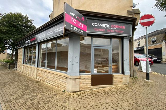 Thumbnail Retail premises to let in 4 Standish Street, Burnley