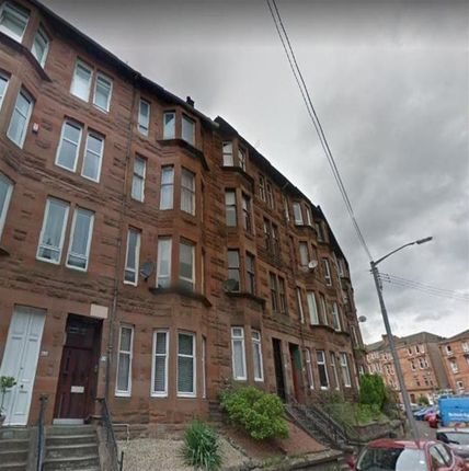 Thumbnail Flat to rent in Clincart Road, Mount Florida, Glasgow