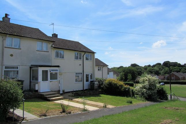 2 bed terraced house to rent in Wonston Road, Southampton