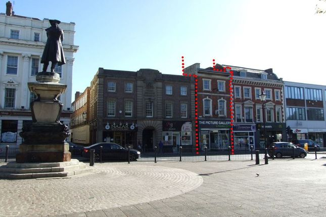 Thumbnail Land for sale in Investment Property At 13 High Street, Bedford