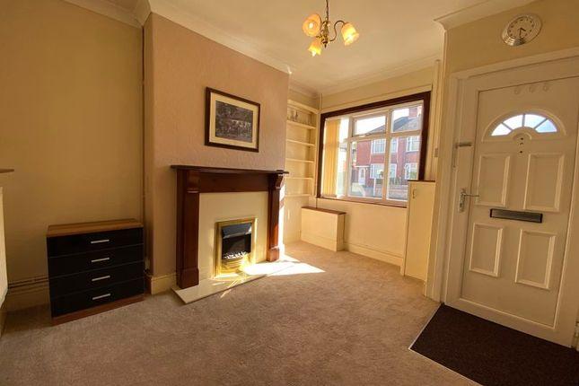 Thumbnail Terraced house for sale in New Inn Lane, Trentham, Stoke-On-Trent, Staffordshire
