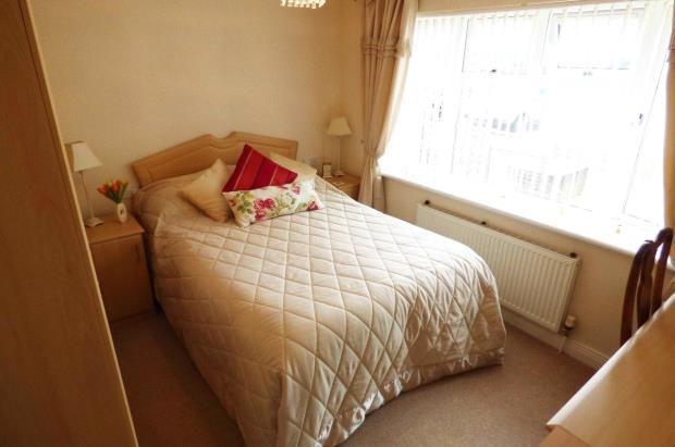 Bedroom 2 of Greenfield Park, Kirkpatrick Fleming, Lockerbie DG11