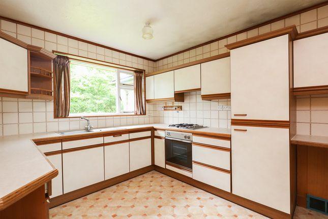 Kitchen / Diner of Hollow Lane, Halfway, Sheffield S20