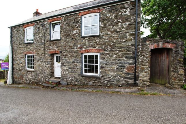 Thumbnail Cottage for sale in Wilcove, Torpoint