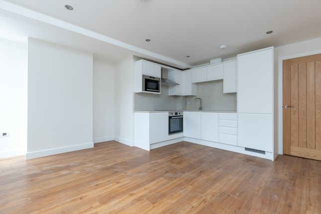 1 bed flat for sale in Station Road, Letchworth Garden City SG6