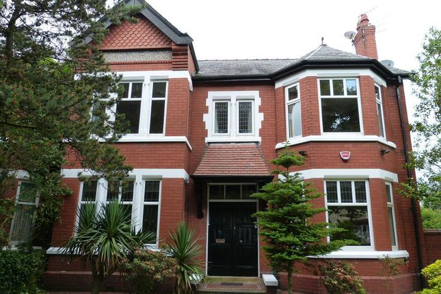 Thumbnail Semi-detached house to rent in Rutland Road, Southport, Merseyside