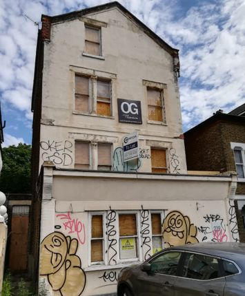Thumbnail Commercial property for sale in Stanstead Road, Forest Hill, London