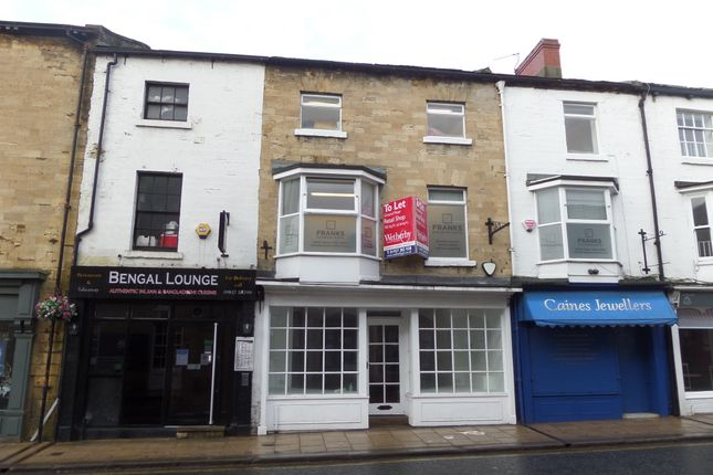 Thumbnail Office to let in 11, The Shambles, Wetherby