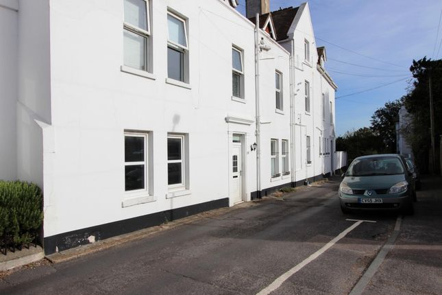 Thumbnail Flat for sale in Walmer Castle Road, Walmer
