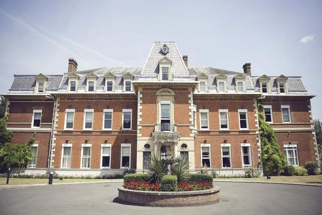 Thumbnail Office to let in Fetcham Park, Fetcham