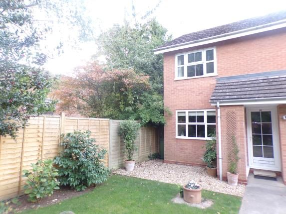 Thumbnail Maisonette for sale in Queens Court, New Street, Stratford Upon Avon