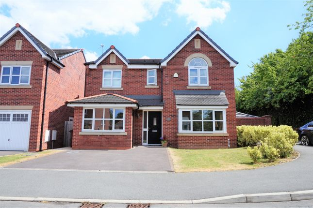 Thumbnail Detached house for sale in Earle Avenue, Liverpool