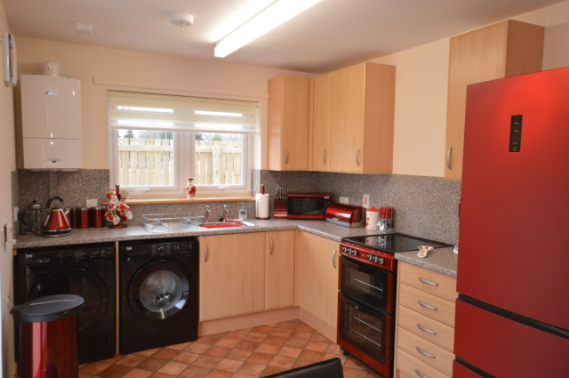 Thumbnail Semi-detached house to rent in Foresters Way, Inverness IV3,