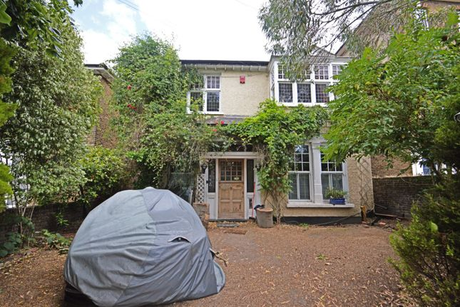 Thumbnail Detached house for sale in Clyde Road, Addiscombe, Croydon