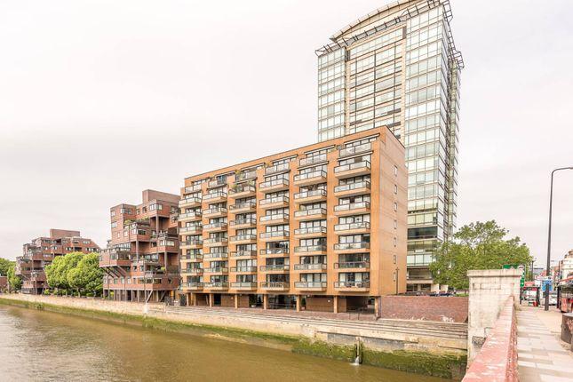 Parking/garage to rent in Grosvenor Road, Pimlico