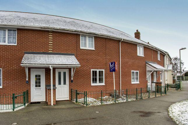 Thumbnail Property to rent in De Brink On The Green, Martlesham Heath, Ipswich