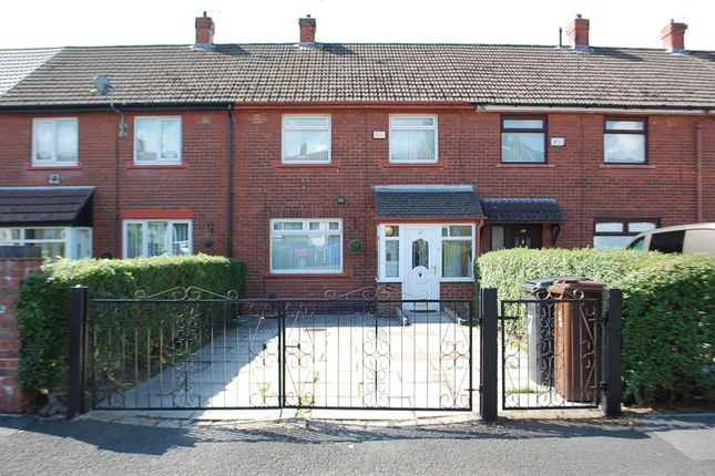 Thumbnail Terraced house to rent in Bowness Road, Ashton-Under-Lyne