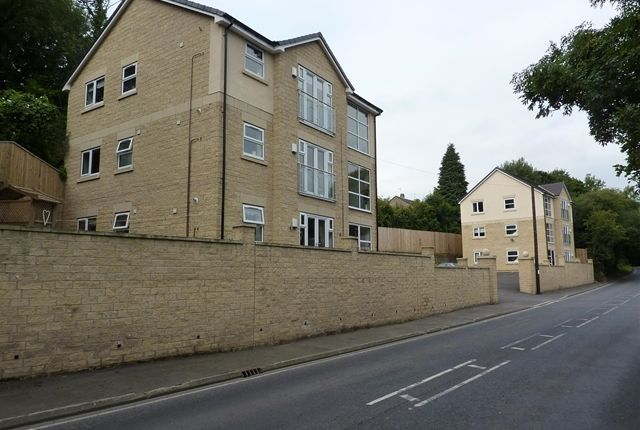 Thumbnail Flat to rent in 152 Chesterfield Road, Dronfield, Derbyshire