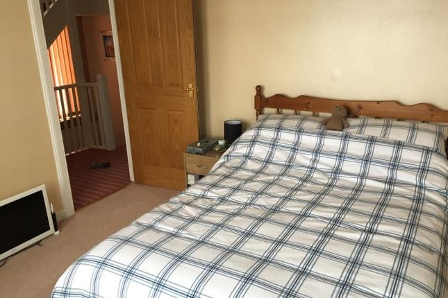 Bedroom of 38 Edinburgh Road, Peebles EH45