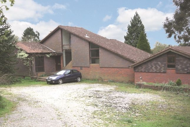Thumbnail Detached house for sale in Newick, Lewes, East Sussex
