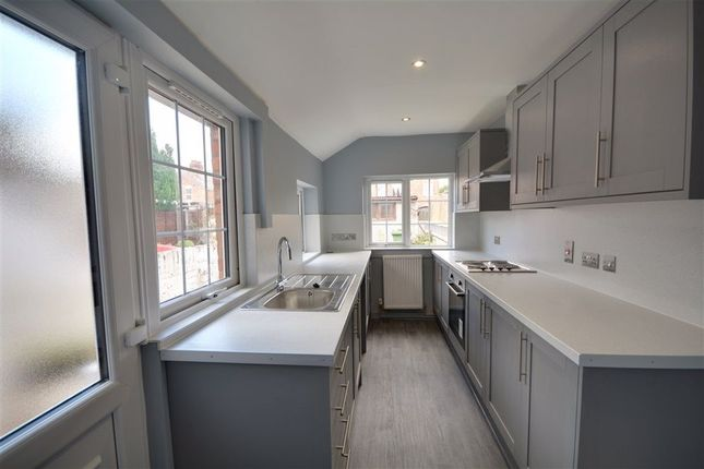 Thumbnail Terraced house to rent in Colonels Walk, Goole