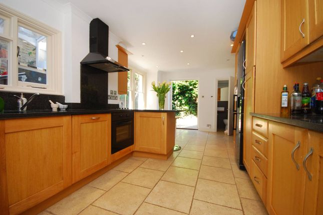 Thumbnail Property to rent in Burnfoot Avenue, Fulham