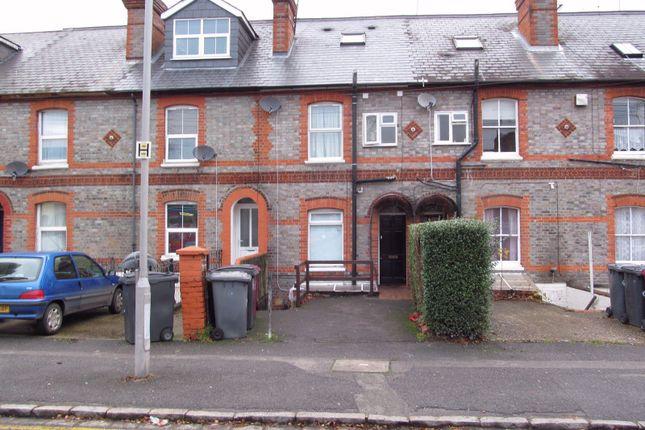Addington Road, Reading RG1