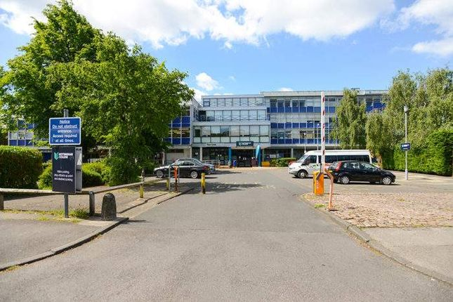Thumbnail Office for sale in Clarendon College, Pelham Avenue, Nottingham