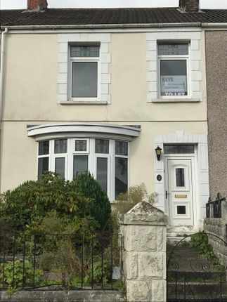 Thumbnail Shared accommodation to rent in Martin Street, Morriston, Swansea