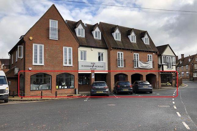 Thumbnail Commercial property for sale in Ground Floor Shop Premises, The Malthouse, Malthouse Square, Princes Risborough, Buckinghamshire