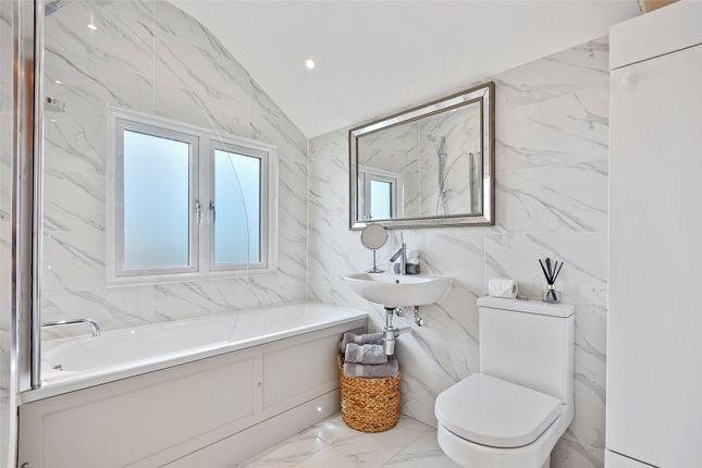 Bathroom of Franchise Street, Chesham HP5