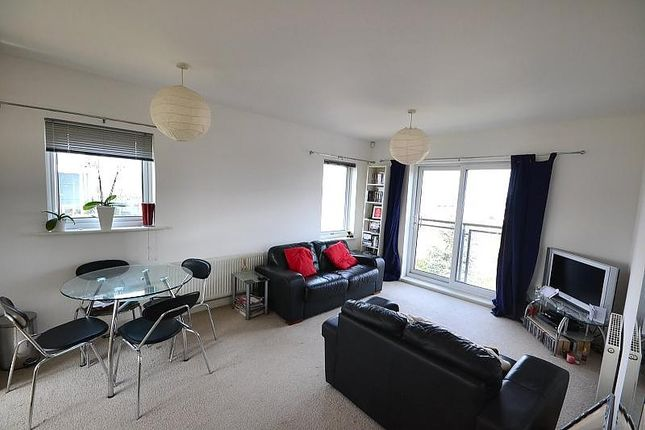 Lounge of Clearwater Drive, West Didsbury, Didsbury, Manchester M20