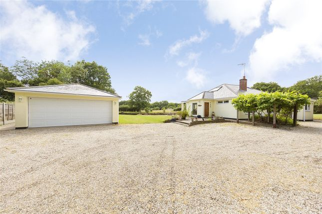 Detached house for sale in Wyatts Green Road, Wyatts Green, Brentwood, Essex