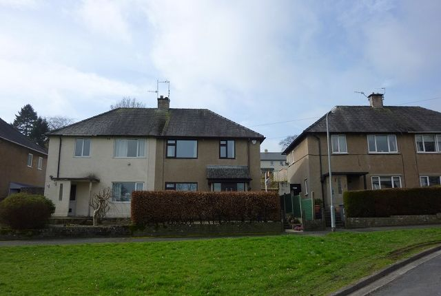 Thumbnail Semi-detached house to rent in High Garth, Kendal, Cumbria