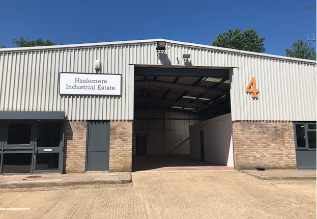 Thumbnail Industrial to let in Pig Lane, Bishop'S Stortford