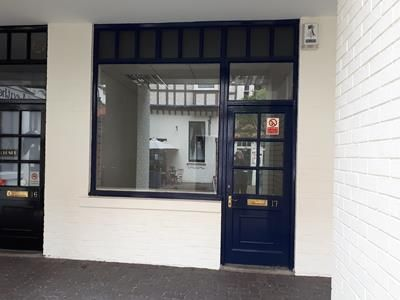 Retail premises to let in Unit 17, The Hopmarket, Worcester, Worcestershire